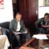 مكتب موزمبيق يوفر لعدد من الطلبة فرصة إتقان اللغة العربية